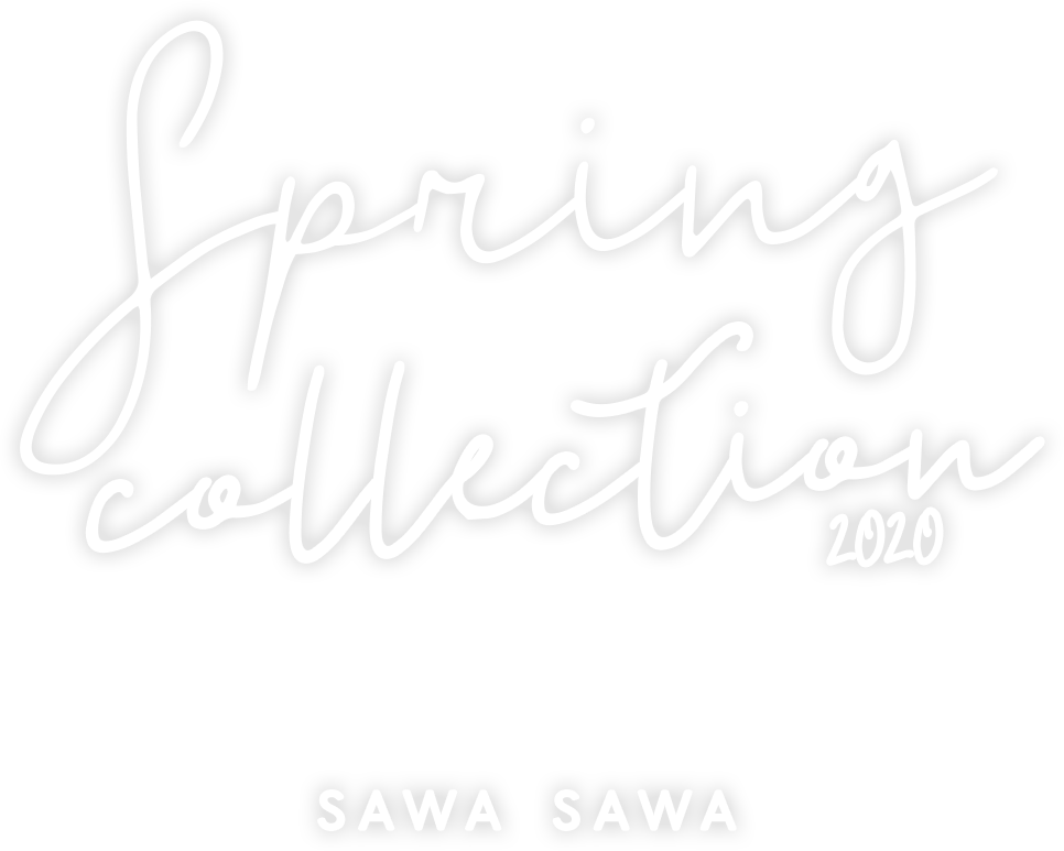 Spring Collection 2020